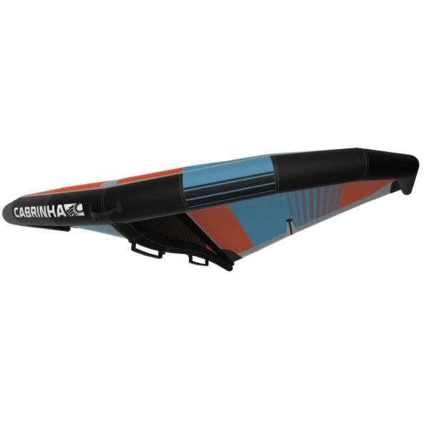 Cabrinha Crosswing X2 2021, C1 red/blue front