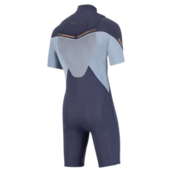 400.16105.040_fusion_freezip_shorty_2_2_teal_alloy_back