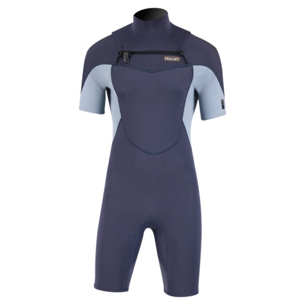 400.16105.040_fusion_freezip_shorty_2_2_teal_alloy_front