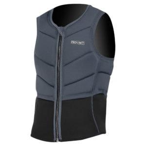 Prolimit Slider Vest Fusion black_grey_side