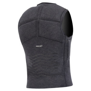 Prolimit Vest Mercury_black_back