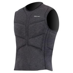 Prolimit Vest Mercury black_side