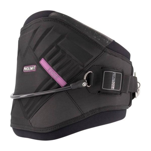 Prolimit Pure Edge Trapez 2021 black/ pink Side_right