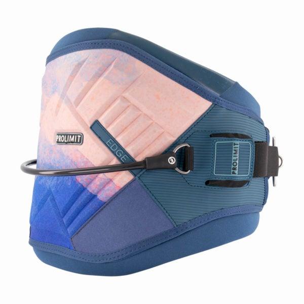 Prolimit Pure Edge Trapez 2021 blue/ peach side_righ