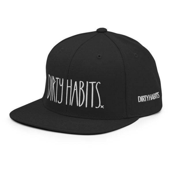 Dirty Habits Dirty-Snapback-2
