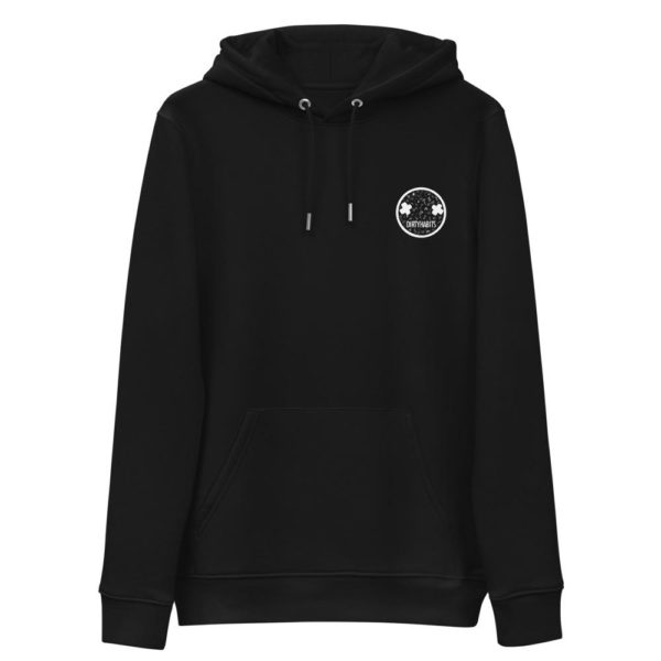 Dirty Habits Doodle-Hoodie-Front