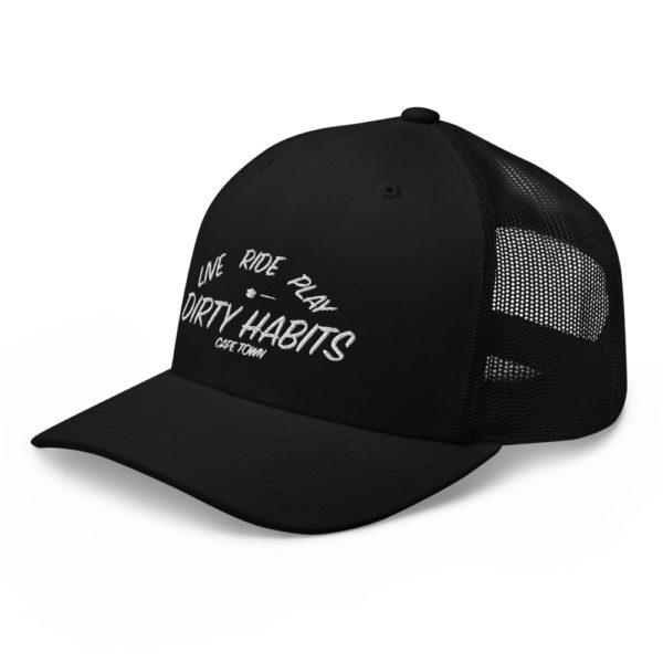 Dirty Habits LRP-Trucker-2