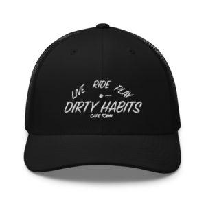 Dirty Habits LRP-Trucker