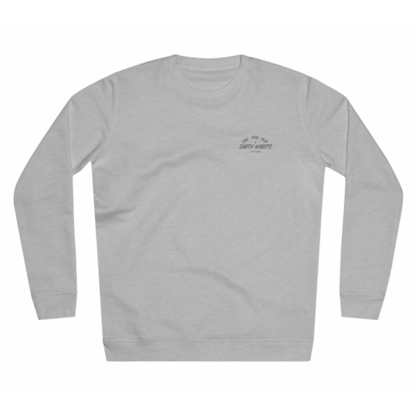 Dirty Habits Sweater-Front