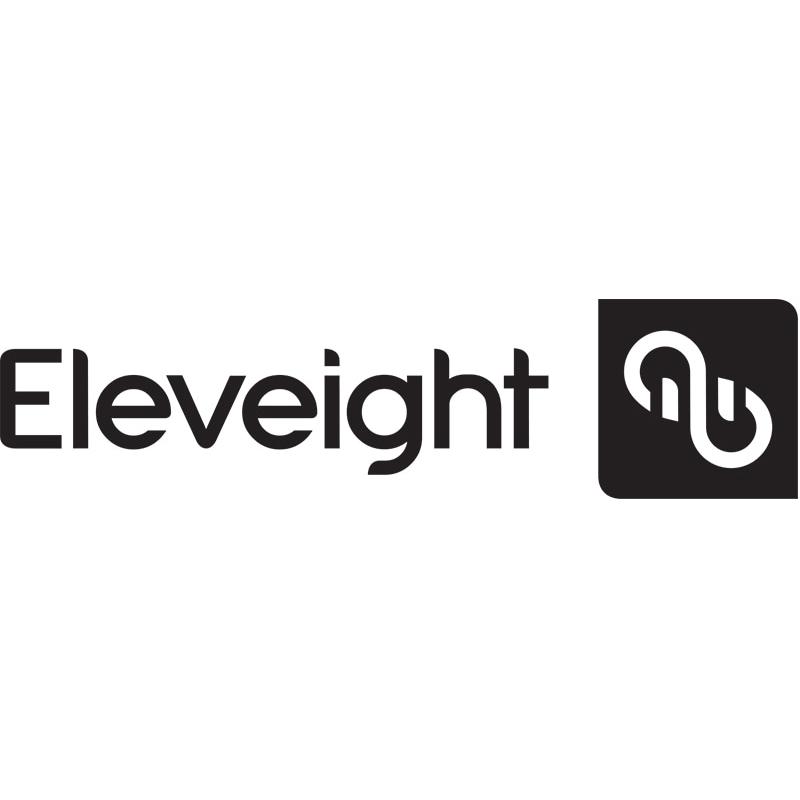 Eleveight Logo quadratisch