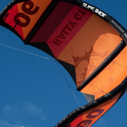 Slingshot Rally GT 2021 Orange