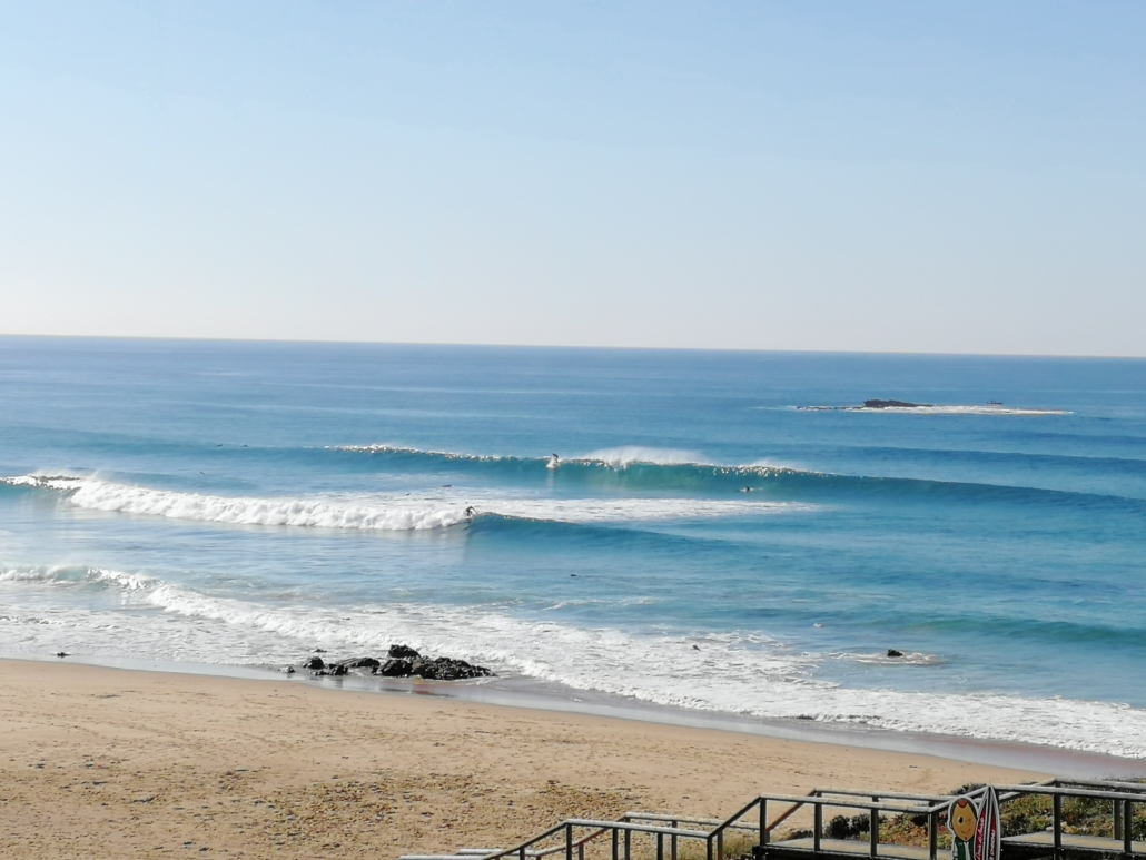 Surfspot Praia do Amado