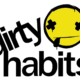 Dirty Habits Logo