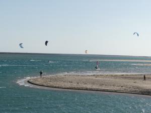 Kiten Ilha de Faro