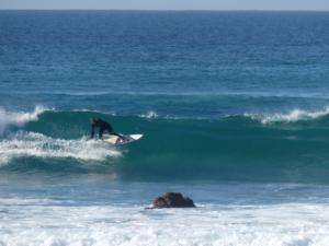 Winter Surfen Algarve