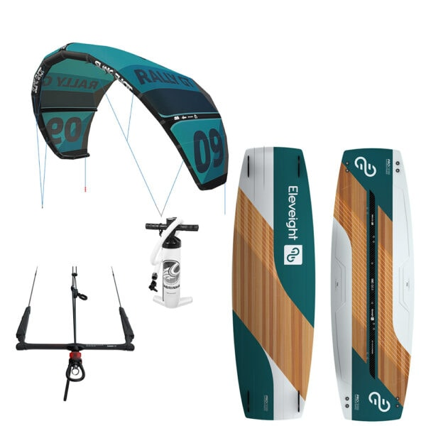 Slingshot-Rally-Kite-Set