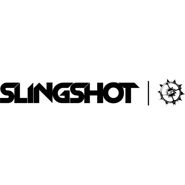Slingshot Logo quadratisch