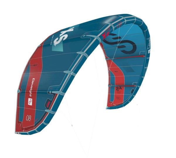 XS V2 - 615 blue